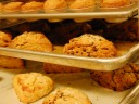 ove fresh scones and muffins
